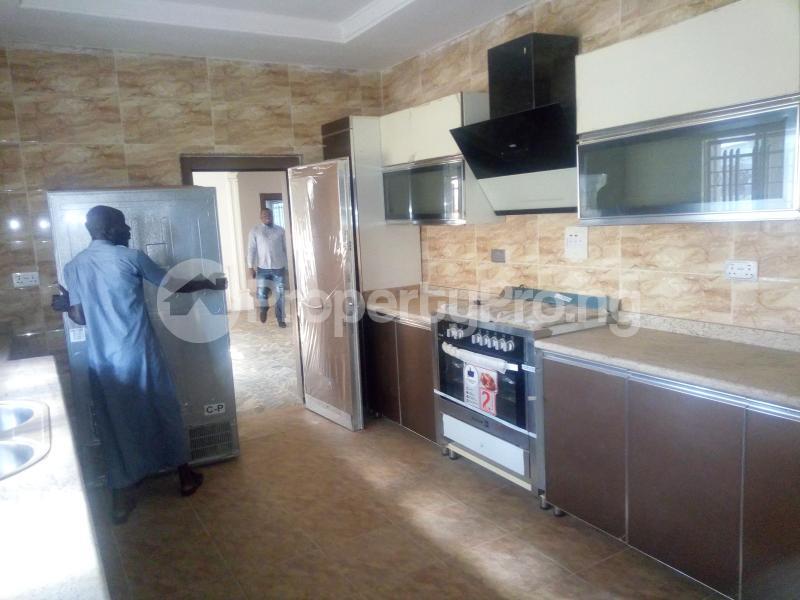 6 bedroom Detached Duplex House for sale Apo,Abuja Apo Abuja - 2