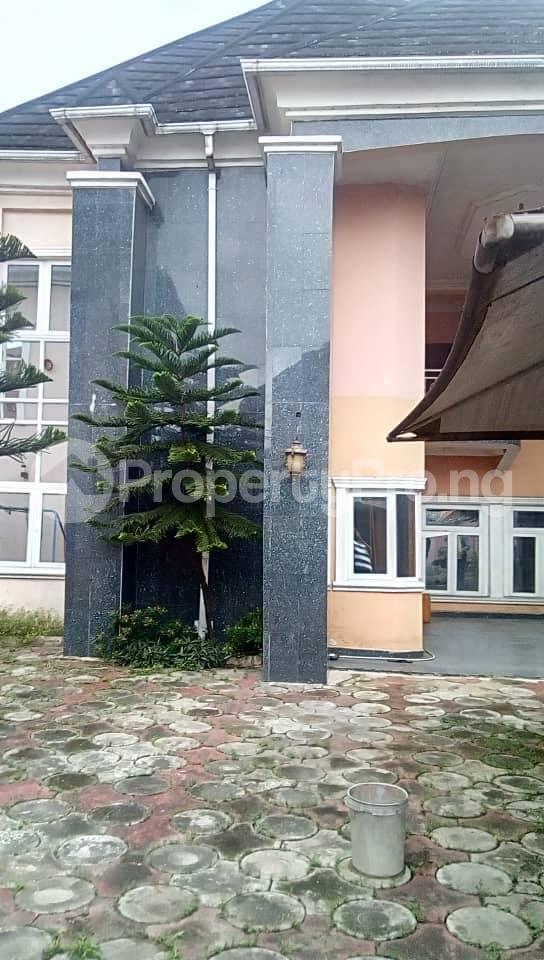 7 bedroom Detached Duplex House for sale  Abia state ABA GRA  Aba Abia - 9