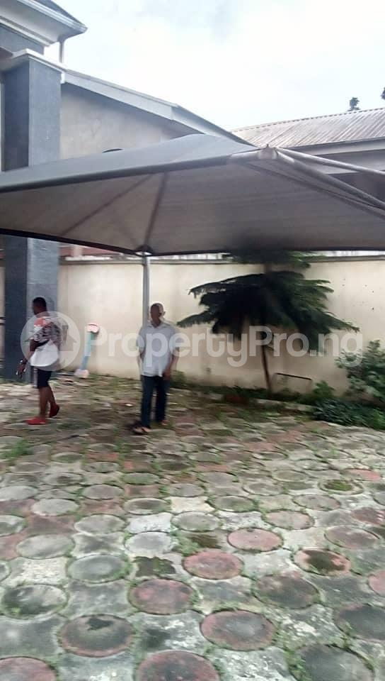 7 bedroom Detached Duplex House for sale  Abia state ABA GRA  Aba Abia - 10