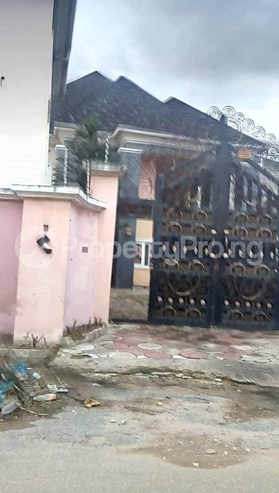 7 bedroom Detached Duplex House for sale  Abia state ABA GRA  Aba Abia - 1