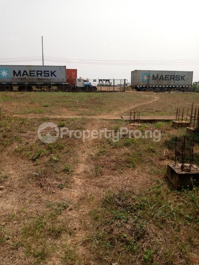 Commercial Land Land for sale Besides Nigerian Sinotrucks Assembly Plant And Vitafoam Company Ifo Ifo Ogun - 0