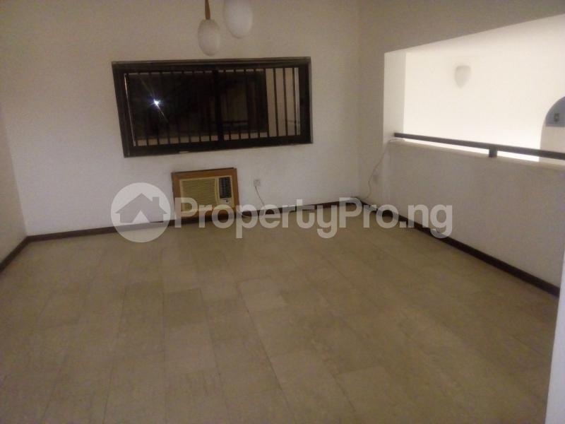 3 bedroom Massionette for rent Gerrard Road, Ikoyi Gerard road Ikoyi Lagos - 2