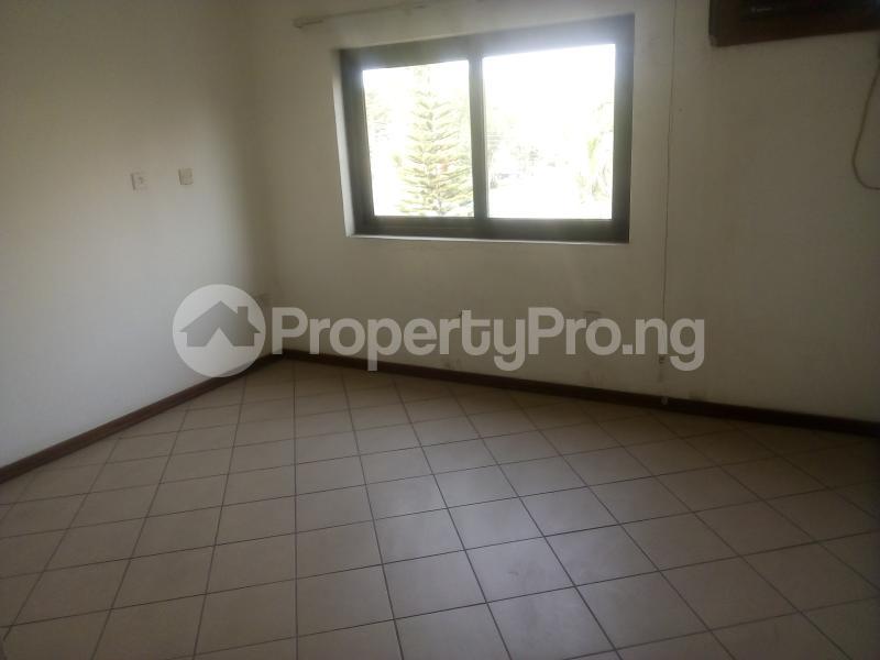 3 bedroom Massionette for rent Gerrard Road, Ikoyi Gerard road Ikoyi Lagos - 4