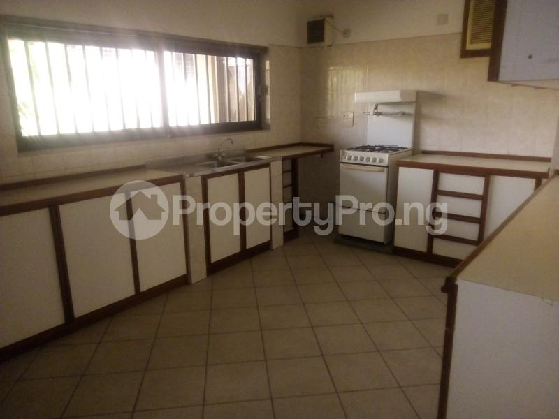 3 bedroom Massionette for rent Gerrard Road, Ikoyi Gerard road Ikoyi Lagos - 3