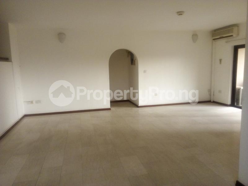 3 bedroom Massionette for rent Gerrard Road, Ikoyi Gerard road Ikoyi Lagos - 1