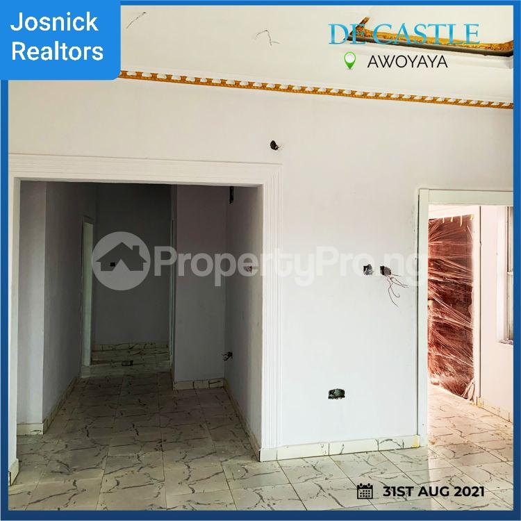 3 bedroom Detached Bungalow for sale In A Well Secured Estate Awoyaya Ajah Lagos - 13