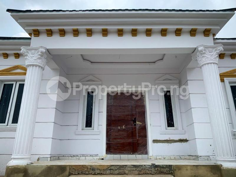 3 bedroom Detached Bungalow for sale In A Well Secured Estate Awoyaya Ajah Lagos - 3