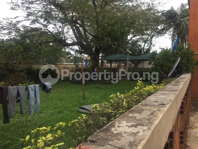 5 bedroom Terraced Duplex for rent Gerard road Ikoyi Lagos - 1