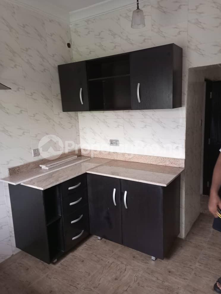 3 bedroom Flat / Apartment for rent Arowojobe Estate Mende Maryland Lagos - 3