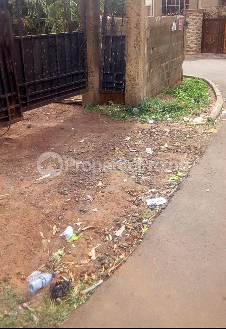 Land for sale Mount Street, Off Park Avenue, Old Gra Enugu Enugu - 2