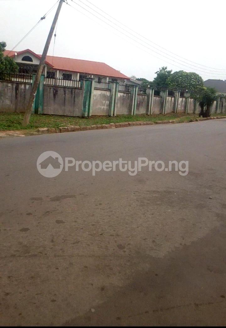Land for sale Mount Street, Off Park Avenue, Old Gra Enugu Enugu - 3
