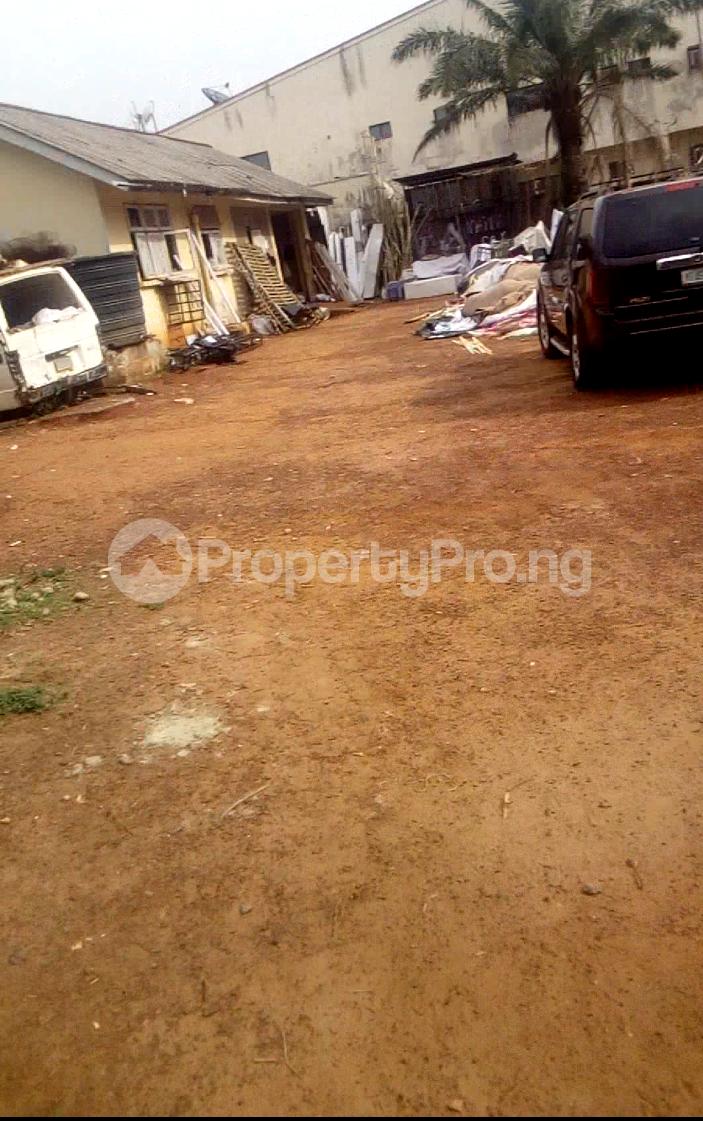 Land for sale Mount Street, Off Park Avenue, Old Gra Enugu Enugu - 0