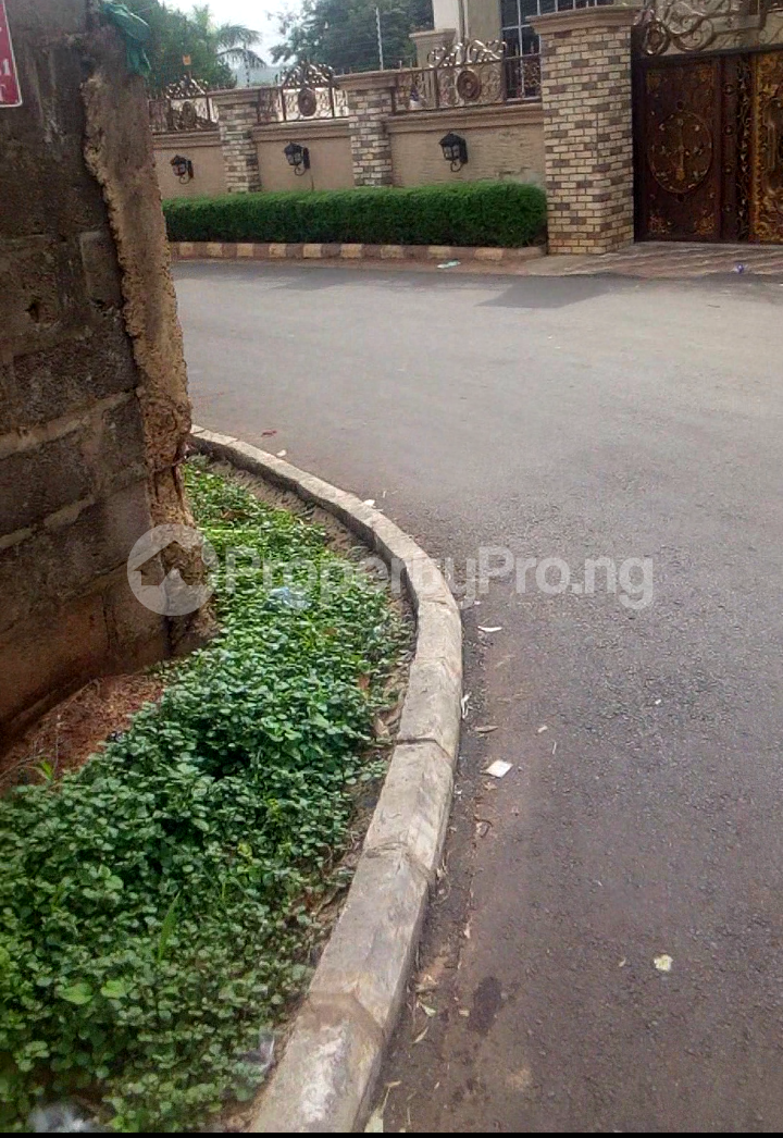 Land for sale Mount Street, Off Park Avenue, Old Gra Enugu Enugu - 1