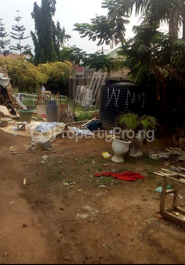 Land for sale Mount Street, Off Park Avenue, Old Gra Enugu Enugu - 5