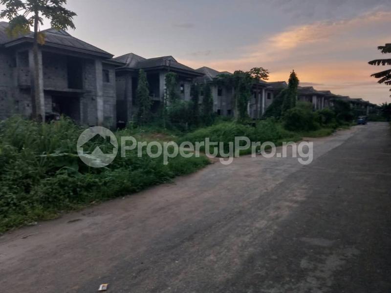 10 bedroom Blocks of Flats House for sale Power Encounter, Rumuodara Obio-Akpor Rivers - 3