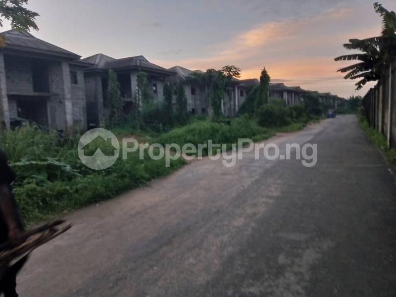 10 bedroom Blocks of Flats House for sale Power Encounter, Rumuodara Obio-Akpor Rivers - 2