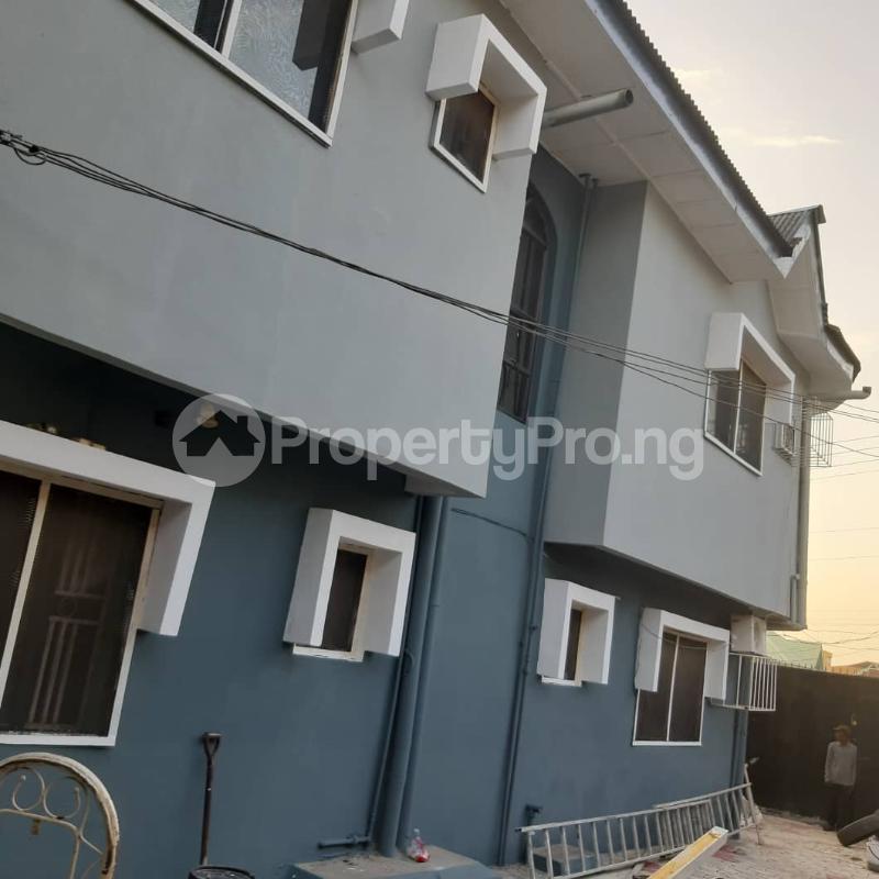 5 bedroom Detached Duplex for sale New Bodija Ibadan Oyo - 3