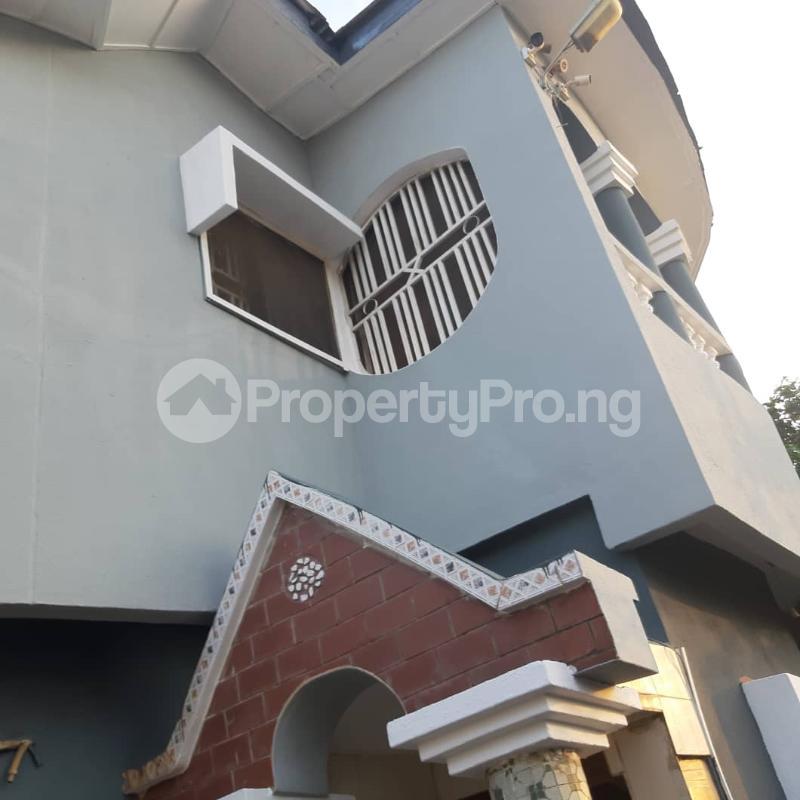 5 bedroom Detached Duplex for sale New Bodija Ibadan Oyo - 0