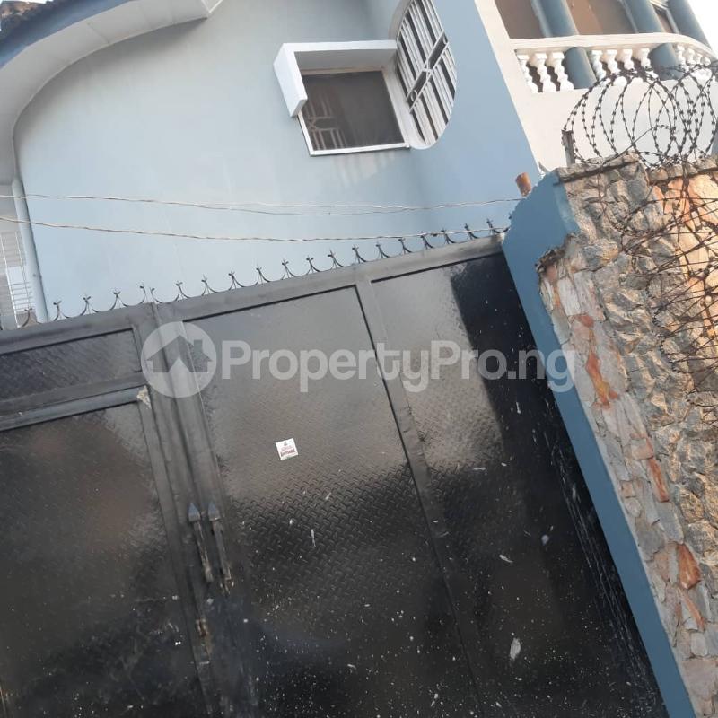 5 bedroom Detached Duplex for sale New Bodija Ibadan Oyo - 2
