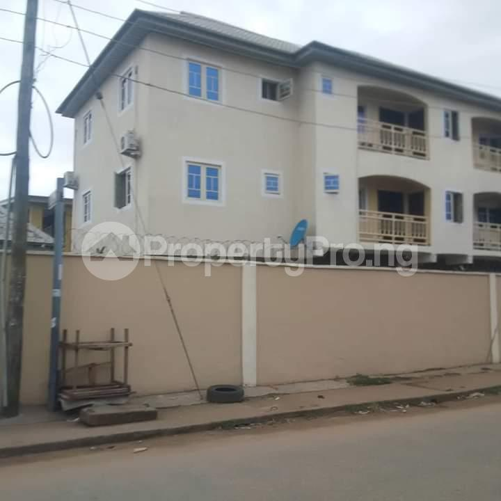 Flat / Apartment for rent Ishaga Iju Lagos - 0
