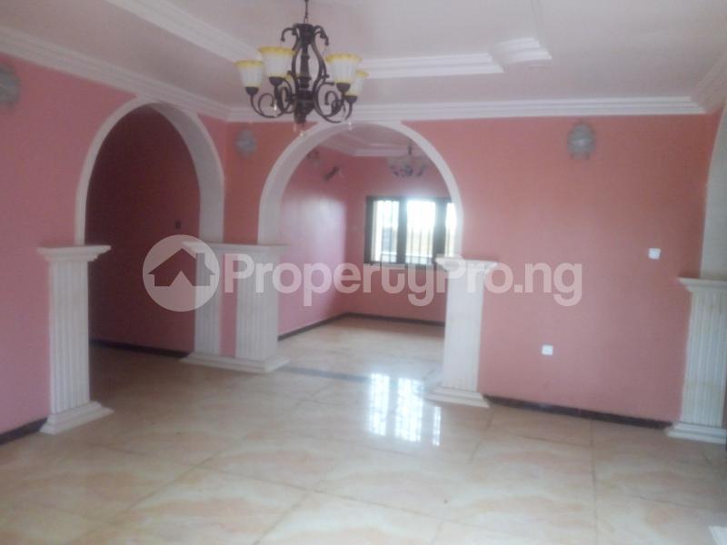 3 bedroom Blocks of Flats House for rent Games village, Abuja Galadinmawa Abuja - 4