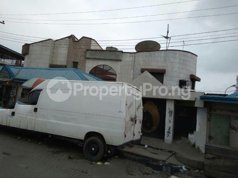 Blocks of Flats House for sale Ketu Ketu Lagos - 1