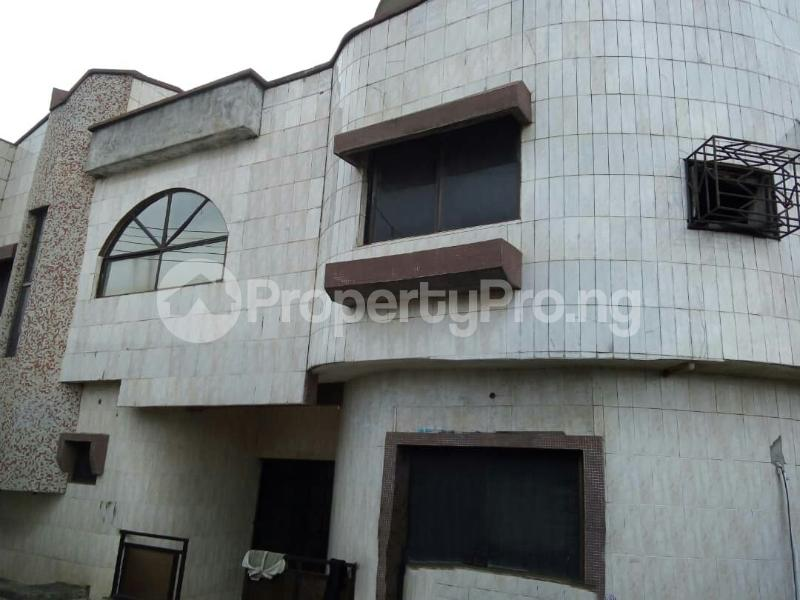 Blocks of Flats House for sale Ketu Ketu Lagos - 0