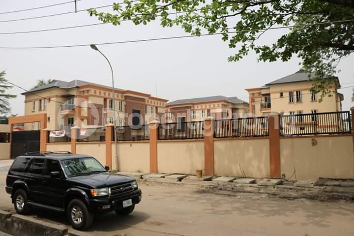 Detached Duplex House for sale Apapa Apapa Lagos - 1