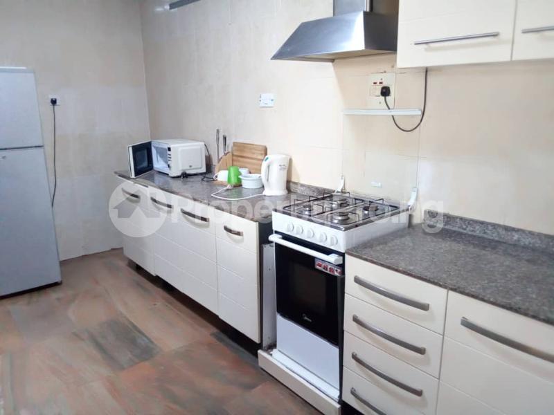 3 bedroom Flat / Apartment for shortlet Road 13, Victoria Garden City, Lekki-Ajah, Lagos VGC Lekki Lagos - 3