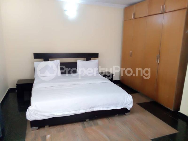 3 bedroom Flat / Apartment for shortlet Road 13, Victoria Garden City, Lekki-Ajah, Lagos VGC Lekki Lagos - 1