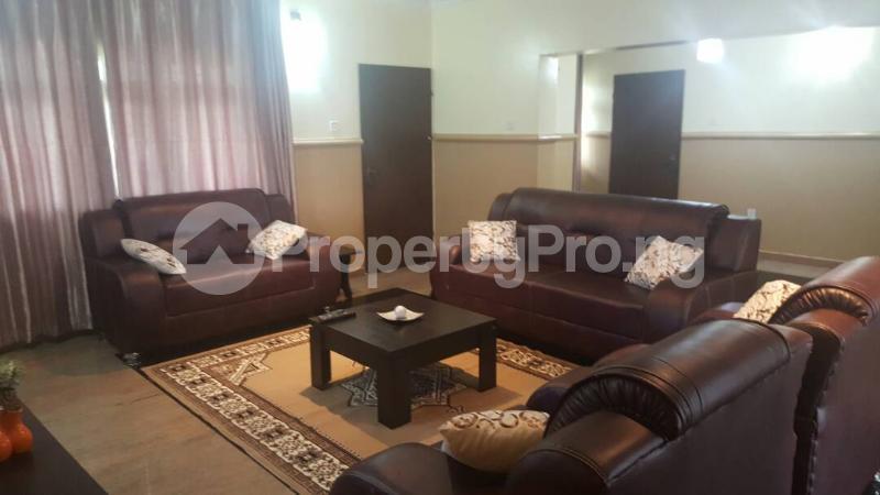 3 bedroom Flat / Apartment for shortlet Road 13, Victoria Garden City, Lekki-Ajah, Lagos VGC Lekki Lagos - 6