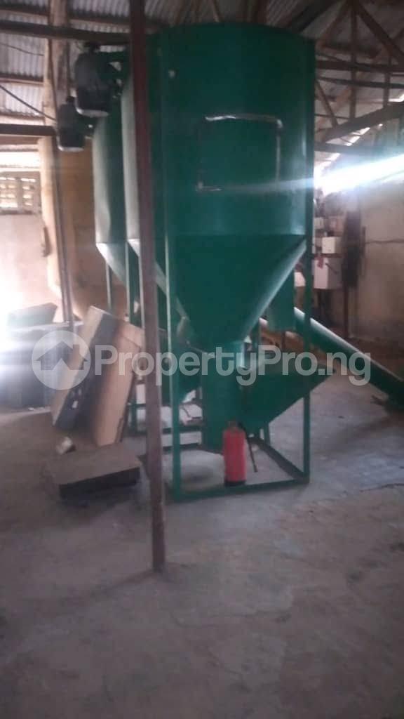 Tank Farm for sale Ikorodu Lagos Ikorodu Ikorodu Lagos - 0