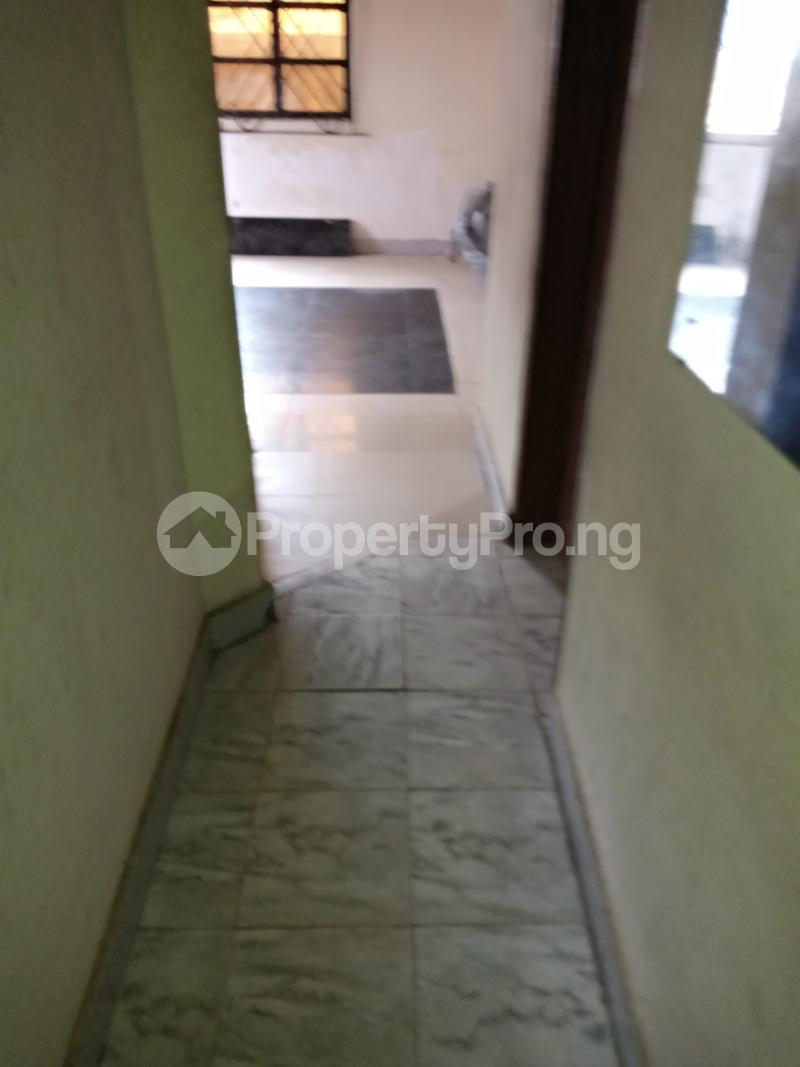 1 bedroom mini flat  Mini flat Flat / Apartment for rent Alpha beach road,shasanya street Igbo-efon Lekki Lagos - 1