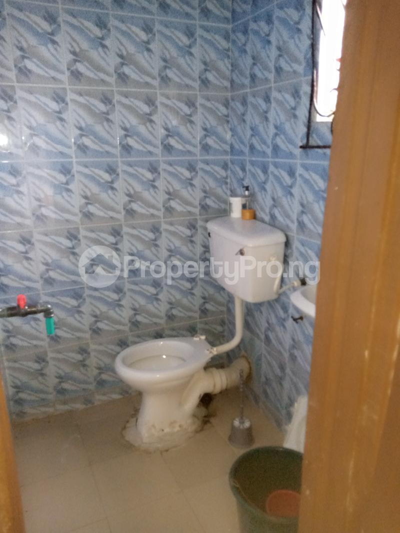 1 bedroom mini flat  Mini flat Flat / Apartment for rent Alpha beach road,shasanya street Igbo-efon Lekki Lagos - 0