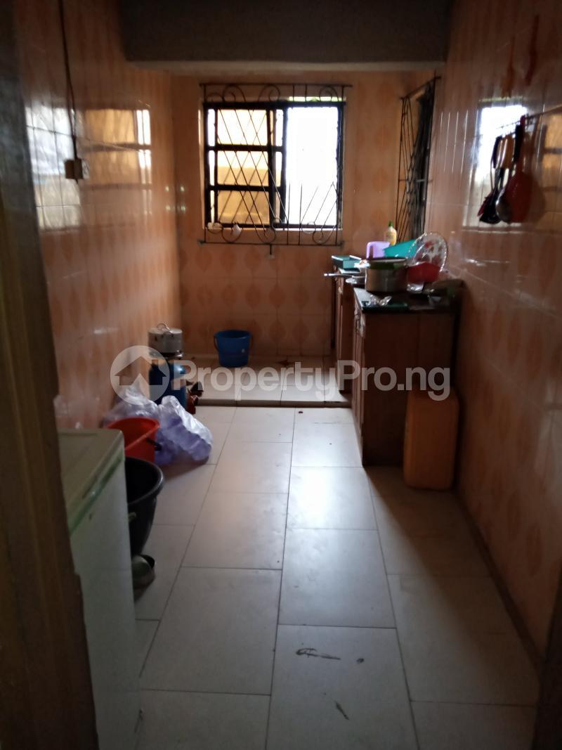 1 bedroom mini flat  Mini flat Flat / Apartment for rent Alpha beach road,shasanya street Igbo-efon Lekki Lagos - 2