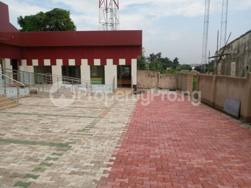 Shop Commercial Property for rent Off Awolowo Secretariat Road Bodija Ibadan Oyo - 1