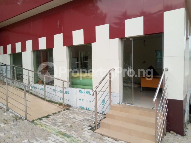 Shop Commercial Property for rent Off Awolowo Secretariat Road Bodija Ibadan Oyo - 3