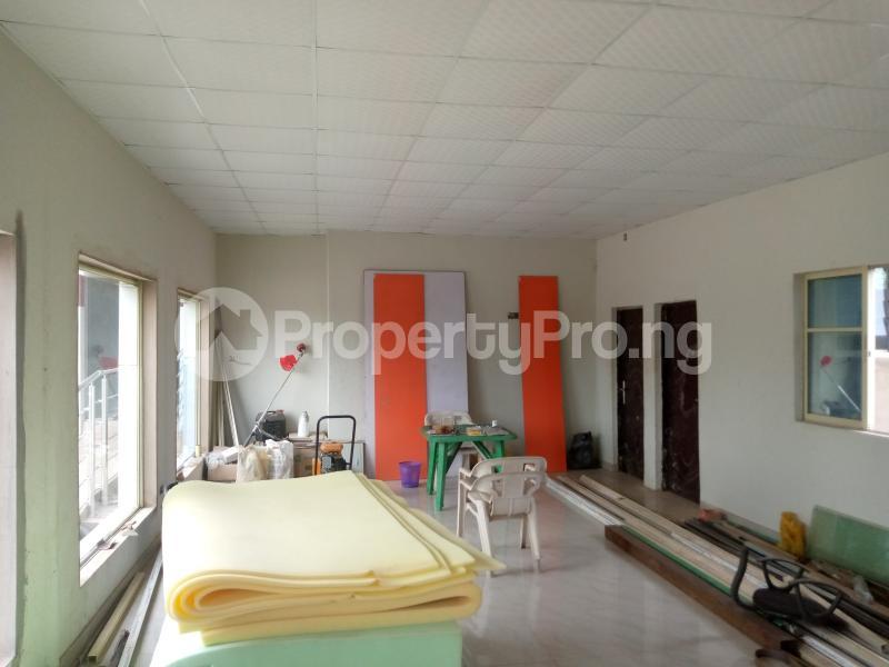 Shop Commercial Property for rent Off Awolowo Secretariat Road Bodija Ibadan Oyo - 4