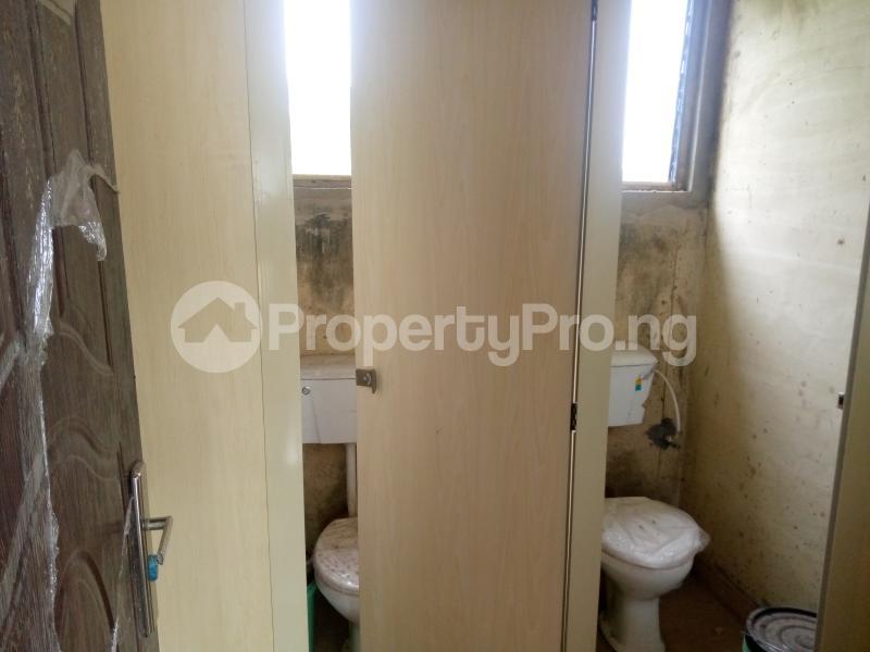 Shop Commercial Property for rent Off Awolowo Secretariat Road Bodija Ibadan Oyo - 5