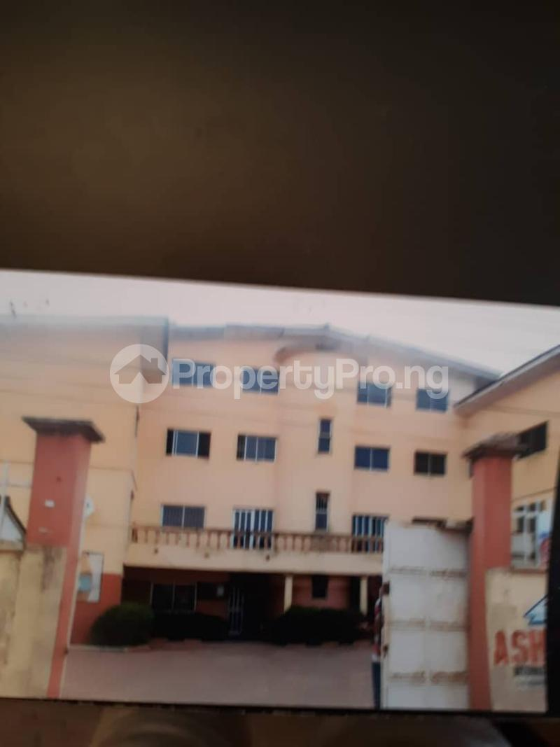 School Commercial Property for sale Ojodu saabo juction Berger Ojodu Lagos - 1
