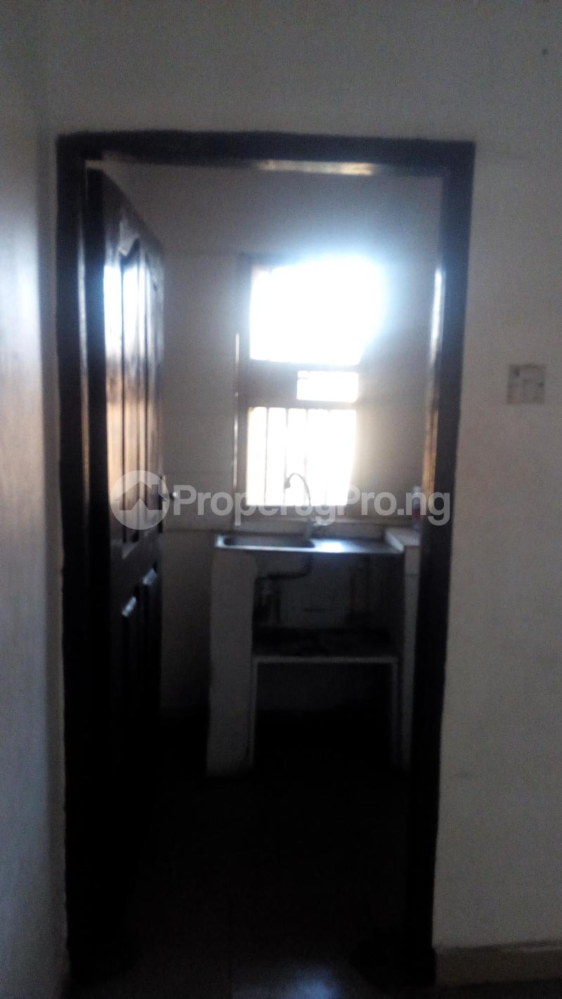 1 bedroom mini flat  Self Contain Flat / Apartment for rent Joseph Avenue Sangotedo Sangotedo Lagos - 4