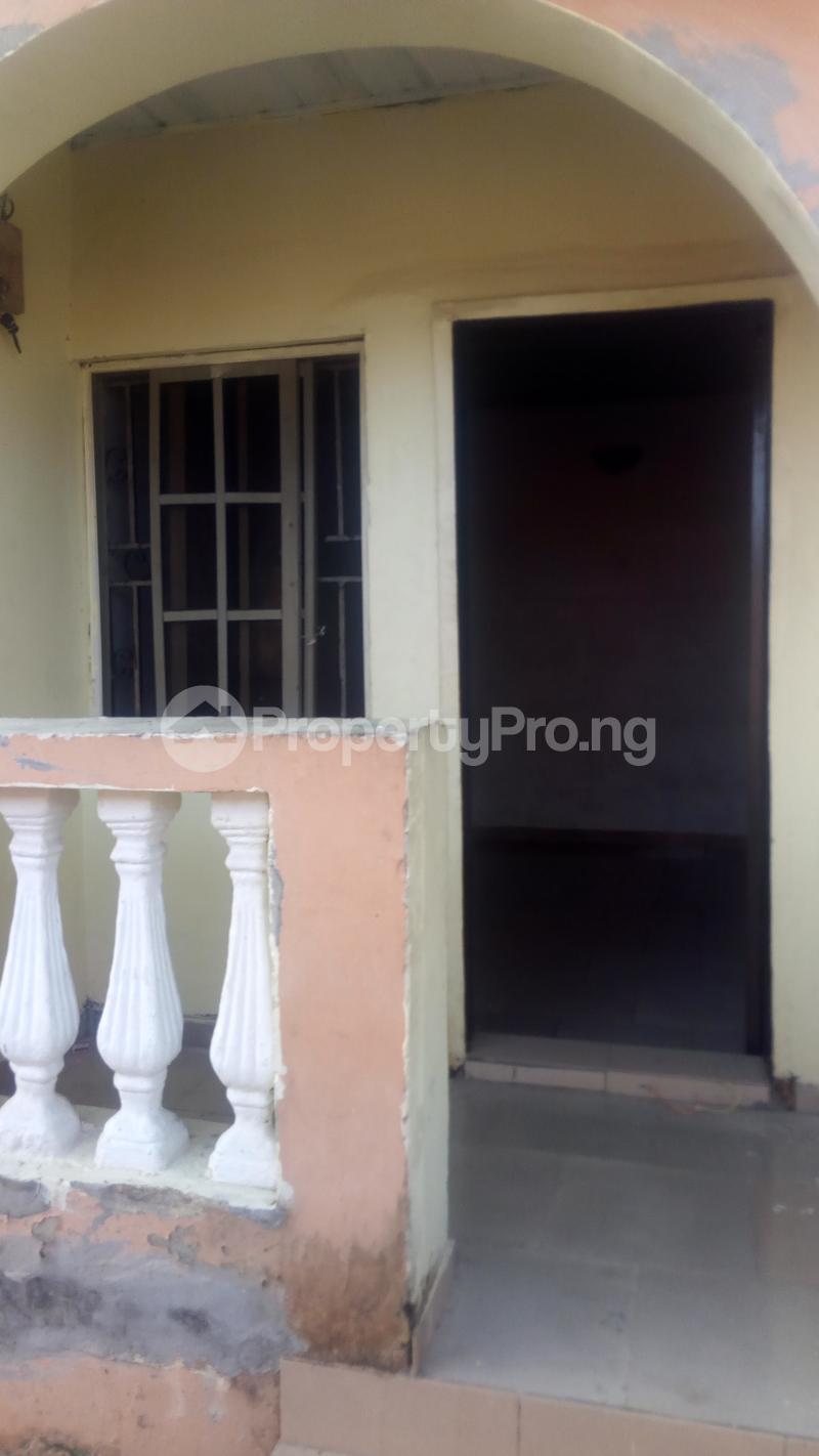 1 bedroom mini flat  Self Contain Flat / Apartment for rent Joseph Avenue Sangotedo Sangotedo Lagos - 0