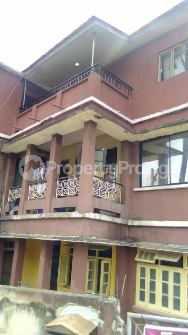 3 bedroom Blocks of Flats House for sale Adesalu street Apapa road Apapa Lagos - 0