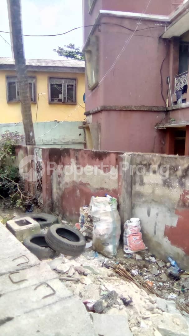 3 bedroom Blocks of Flats House for sale Adesalu street Apapa road Apapa Lagos - 3