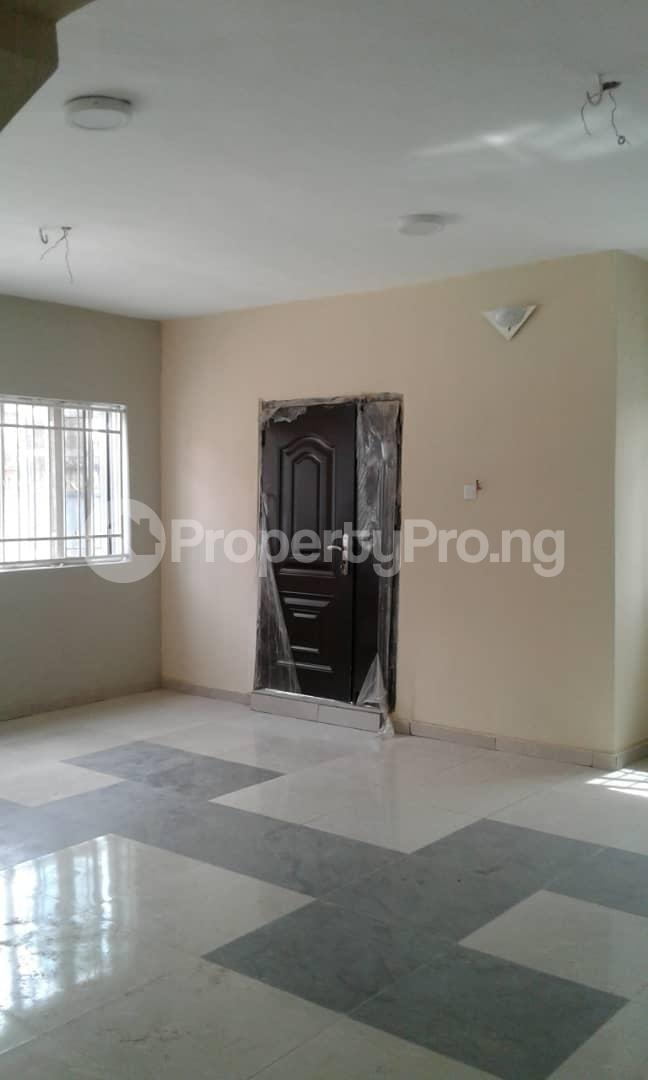 Flat / Apartment for rent - Apple junction Amuwo Odofin Lagos - 3