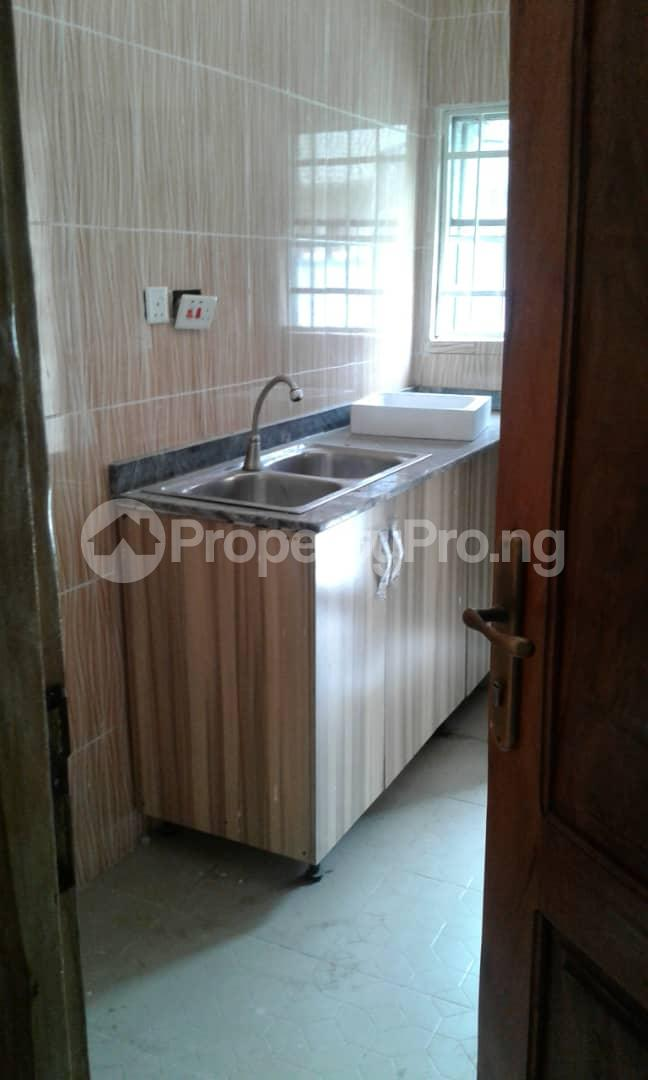 Flat / Apartment for rent - Apple junction Amuwo Odofin Lagos - 2