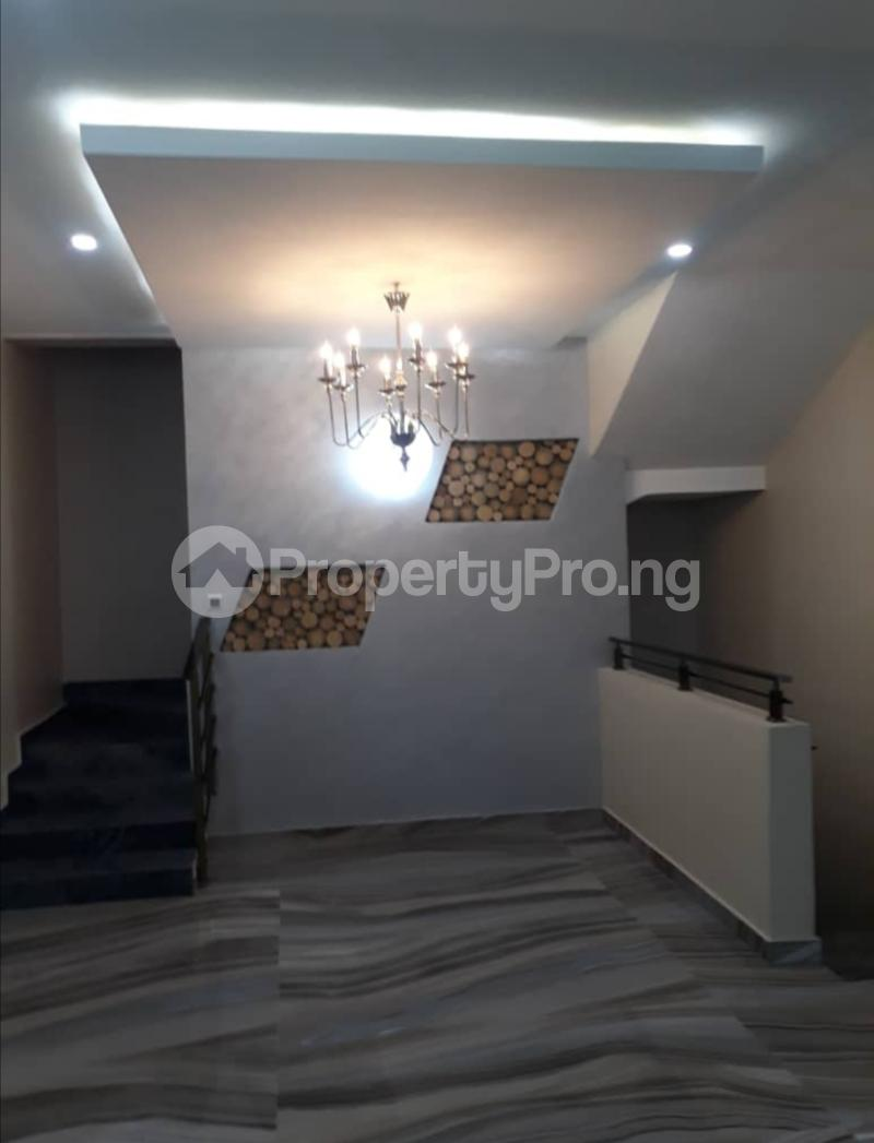 5 bedroom Terraced Duplex House for sale Lekki phase 1 Lekki Phase 1 Lekki Lagos - 9