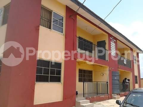 Blocks of Flats House for sale Bembo area Apata ibadan  Apata Ibadan Oyo - 1