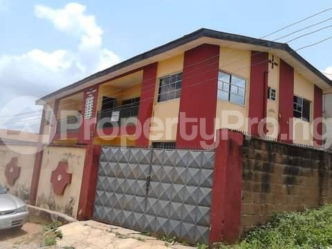 Blocks of Flats House for sale Bembo area Apata ibadan  Apata Ibadan Oyo - 0