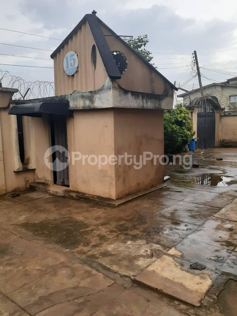 Flat / Apartment for sale  Ore Ofe bus stop, Ejigbo  Ejigbo Lagos - 6